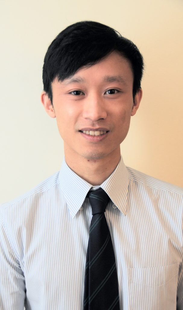 Dr Ben Chiu dentist